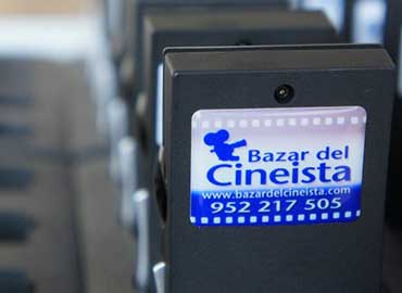 Empresa de Eventos Audiovisuales en Málaga